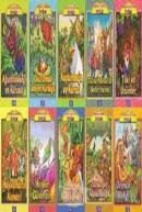 Bugünün Çocuklarına Öyküler Dizisi (10 Kitap Takım)
