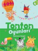 Bulmaca Sevgisi - Tonton Oyunları