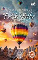 Butik Oteller - Türkiye'den Seçtiklerim
