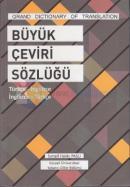 Büyük Çeviri Sözlüğü: Türkçe-İngilizce - İngilizce Türkçe