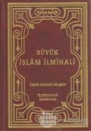 Büyük İslam İlmihali (Küçük Boy - 2. Hamur) (Ciltli)