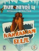 Buz Devri Kıtalar Ayrılıyor 4 - Kahraman Ellie