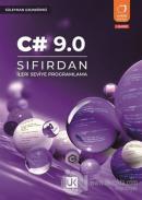 C# 9.0 - Sıfırdan İleri Seviye Programlama