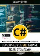 C# ile DevExpress'de SQL Tabanlı Ticari Otomasyon