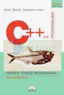 C++ ile Programlama Dili