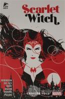 Cadılar Yolu - Scarlet Witch Cilt 1