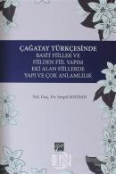 Çağatay Türkçesinde Basit Fiiller ve Fiilden Fiil Yapım Eki Alan Fiillerde Yapı ve Çok Anlamlılık