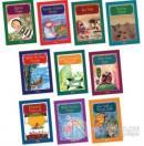Çağdaş Çocuk Hikayeleri (10 Kitap Takım)