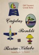 Çağdaş Renkli Resim Kitabı