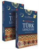Çağdaş Türk Lehçeleri (2 Cilt Takım)