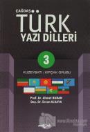 Çağdaş Türk Yazı Dilleri 3 Kuzeybatı / Kıpçak Grubu