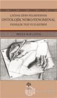 Çağdaş Zihin Felsefesinde Ontolojik Nöro/Fenomenal Özdeşlik Tezi ve Eleştirisi