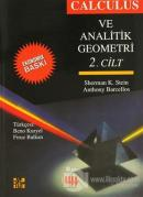 Calculus ve Analitik Geometri 2. Cilt