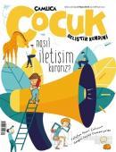 Çamlıca Çocuk Dergisi Sayı: 38 Mayıs 2019