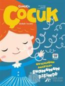 Çamlıca Çocuk Dergisi Sayı: 43 Kasım 2019