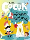 Çamlıca Çocuk Dergisi Sayı: 52 Eylül 2020
