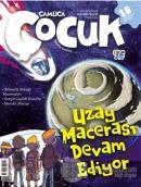 Çamlıca Çocuk Dergisi Sayı: 56 Ocak 2021