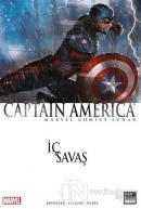 Captain America - İç Savaş