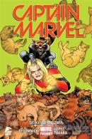 Captain Marvel Cilt 2