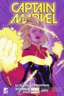 Captain Marvel Cilt 3