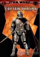 Captain Phasma - Star Wars: Direniş Çağı