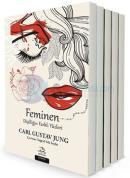 Carl Gustav Jung Psikoloji Seti - 5 Kitap Takım