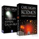 Carl Sagan Seti (2 Kitap)