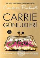 Carrie Günlükleri (Ciltli)