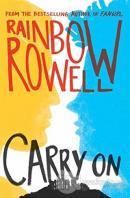 Carry On (Ciltli)