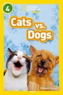 Cats vs. Dogs: Level 4