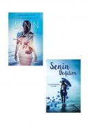 Ceren Deniz Yıldız 2 Kitap Takım
