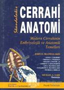 Cerrahi Anatomi (2 Cilt Takım) (Ciltli)