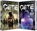 Çete Seti (2 Kitap Takım)