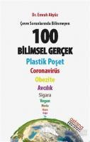 Çevre Sorunlarında Bilinmeyen 100 Bilimsel Gerçek