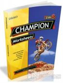 Champion Worksheets