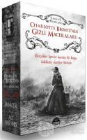 Charlotte Bronte'nin Gizli Maceraları Seti (2 Cilt Takım) (Ciltli)