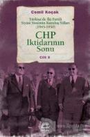 CHP İktidarının Sonu