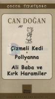 çift kayıt Çocuk Oyunları 10 Çizmeli Kedi - Pollyanna - Ali Baba ve Kırk Haramiler
