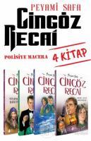 Cingöz Recai Seti (4 Kitap Takım)