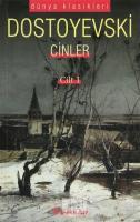 Cinler 1.Cilt