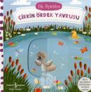 Çirkin Ördek Yavrusu - İlk Öyküler (Ciltli)