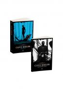 Clive Barker 2 Kitap Takım