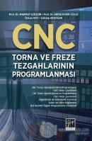 CNC Torna Ve Freze Tezgahlarının Programlanması