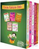 Çocuk Gelişimi Seti (5 Kitap Takım)