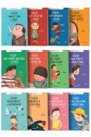 Tefrika Çocuk Kitapları Dizisi (12 Kitap Takım)