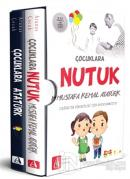 Çocuklar İçin Atatürk Kutulu Set (2 Kitap Takım)