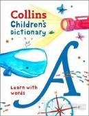 Collins Children's Dictionary (Ciltli)