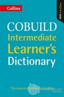 Collins Cobuild Intermediate Learner's Dictionary (Third Edition)