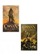 Conan 2 Kitap Takım