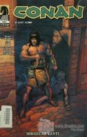 Conan Sayı: 17 Hırsızlar Kenti